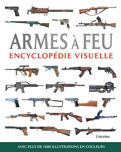 Encyclopédie visuelle - Armes à feu 1