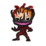 Funko Figure Pop Marvel Venom Carnage Cletus Kasady , Multicolor