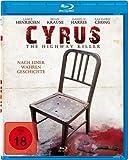Cyrus [ NON-USA FORMAT, Blu-Ray, Reg.B Import - Germany ]