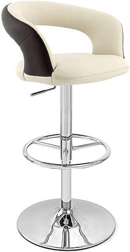 Zuri Furniture Cream Seat