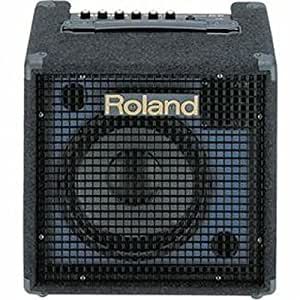 roland kc 60 3 channel 40 watt keyboard amplifier musical instruments. Black Bedroom Furniture Sets. Home Design Ideas