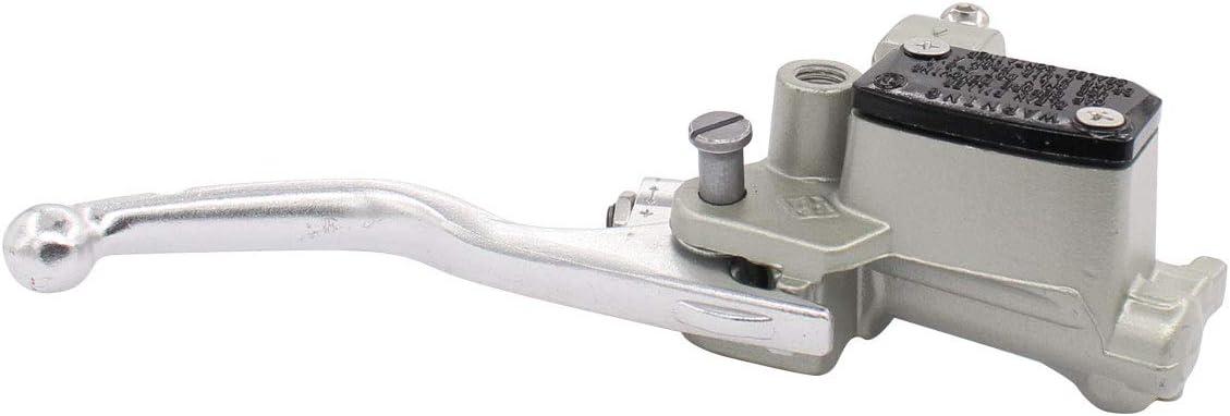 MOTOKU Front Brake Master Cylinder Fits for KTM 150 XCW 250 XC-F SXF 300 XCW 350 EXC F XCF-W 450 SXF 500 EXC F