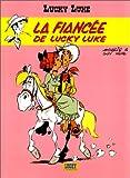 """Afficher """"Lucky Luke n° 24 La Fiancée de Lucky Luke"""""""