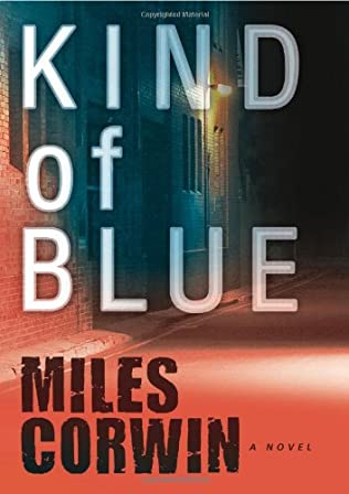 book cover of Kind of Blue