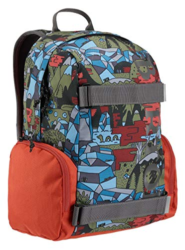 Never Burton Emphasis YTH Story Ending Kids' Daypacks BqgfR