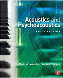 acoustics and psychoacoustics 5th edition pdf
