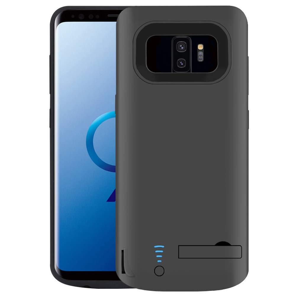 Funda Con Bateria de 5000mah para Samsung Galaxy S9 RUNSY [7C53VZRK]