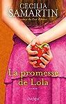 La promesse de Lola par Samartin