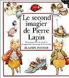 Image de Le second imagier de Pierre Lapin