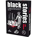 Black Stories Shit Happens Galápagos Jogos Diversos