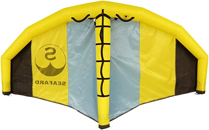 CUTICATE Kite Inflable Kiteboarding Trainer - ala De Parapente De ...