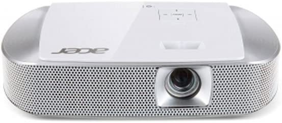 Acer Portable (PICO & LED) K137I - Proyector: Acer: Amazon.es ...