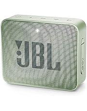 JBL GO 2 Portable Wireless Speaker - Mint