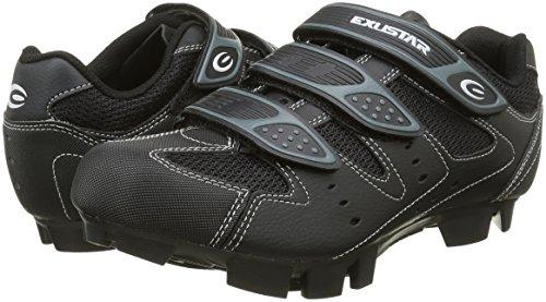 Exustar 710250 Chaussures de cyclisme Taille 41