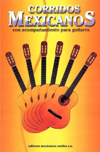 Descargar Libro Corridos Mexicanos Raul Bonaratt