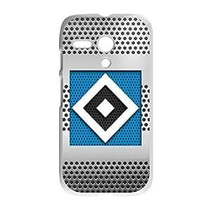 Lovely HamBurger Sv Phone Case For Motorola Moto G B56487
