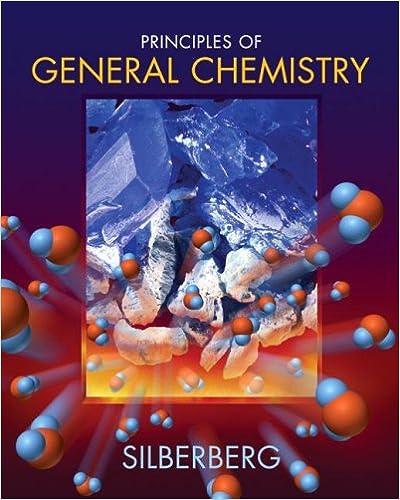 Principles of General Chemistry: Martin Silberberg: 9780073301716 ...