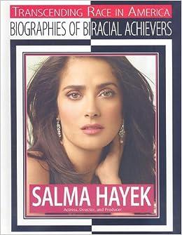 Como Descargar De Utorrent Salma Hayek: Actress, Director, And Producer Todo Epub