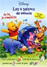 Les quatre saisons de Winnie l'ourson par Lacharron