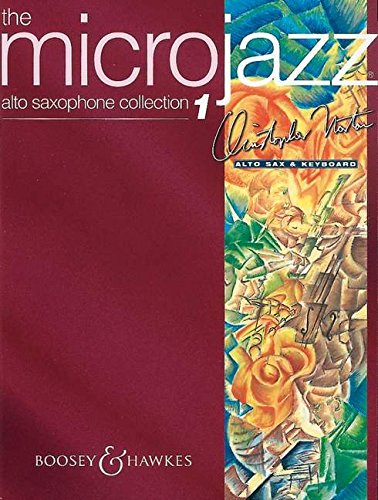 Microjazz Collection 1 Saxophone