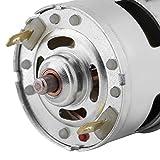 775 Brushed DC Motor, DC 12V 60W 3500RPM Large