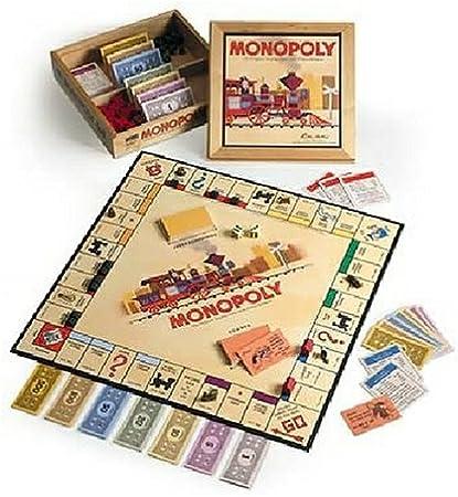 Monopoly Nostalgia: Amazon.es: Juguetes y juegos