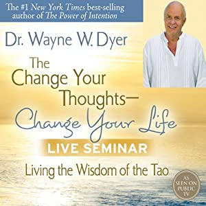 The Change Your Thoughts - Change Your Life Live Seminar Rede