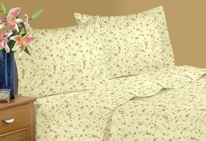 Amazon.com: 100-por ciento de algodón 135 GSM camiseta de ...