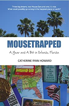 ^ONLINE^ Mousetrapped: A Year And A Bit In Orlando, Florida. Sales Africa Power gymnast Salon