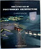 The Language of Post-Modern Architecture