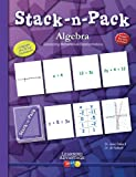 img - for Stack-n-Pack Algebra book / textbook / text book