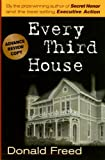 Every Third House, Donald Freed, 1883955378
