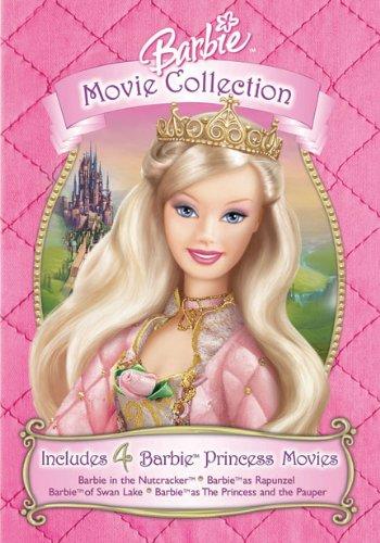 Barbie Movie Collection Barbie Movie Collection Movies Tv
