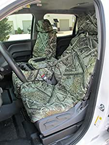 Amazon Com Durafit Seat Cover 2014 2017 Chevy Silverado