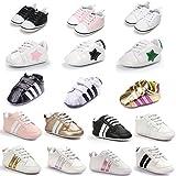 Sabe Unisex Infant Baby Boys Girls Soft Sole