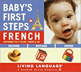 Baby's First Steps in French, Erika Levy, 0609607413