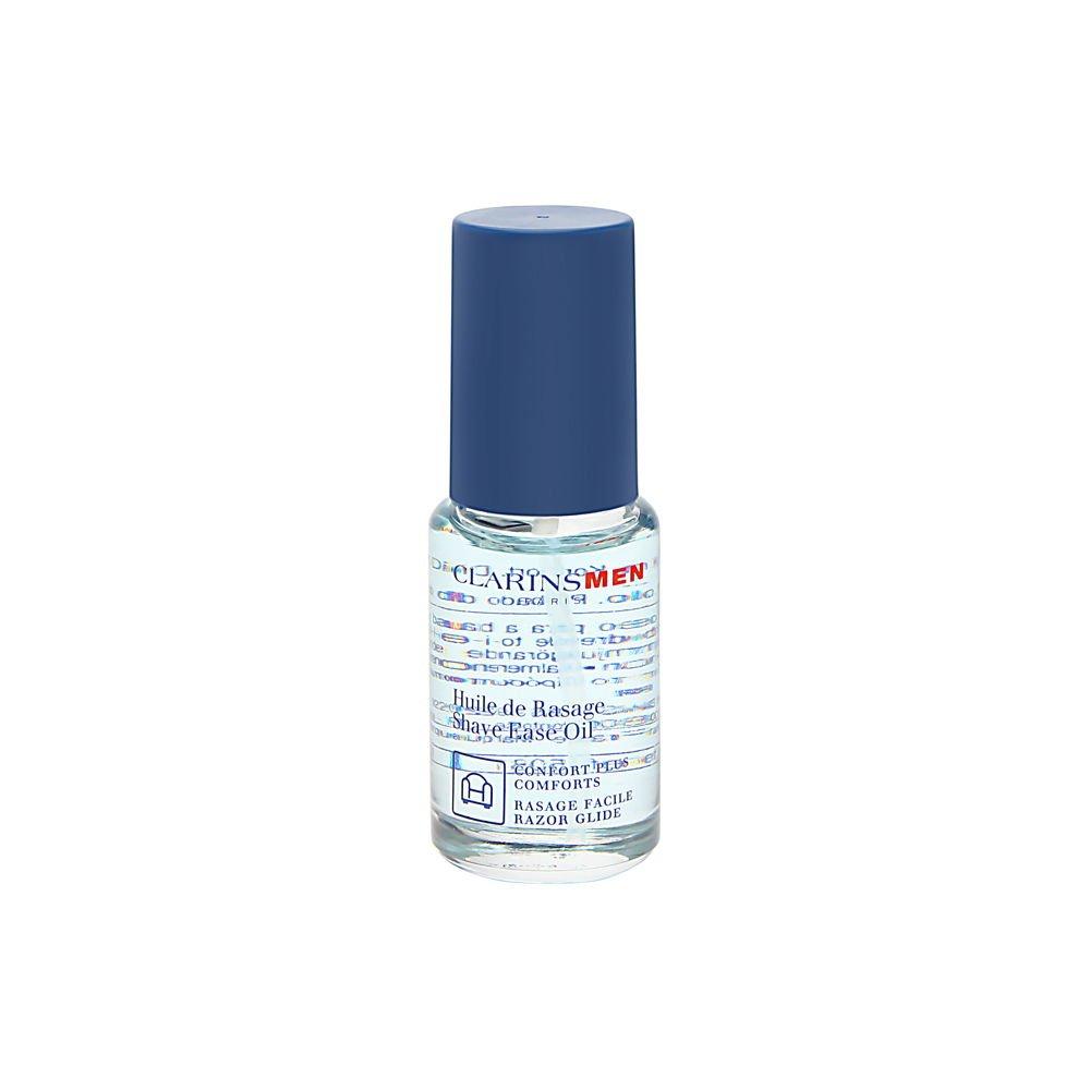 ClarinsMen Shave Ease Oil - 1 Fluid Ounce