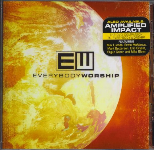 Price comparison product image EW: Everybody Worship