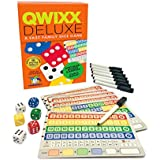 Qwixx Deluxe - Fast Family Dice Game