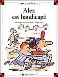 """Afficher """"Max et Lili n° 44 Alex est handicapé"""""""