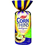 Real Foods Corn Thin Multigrn