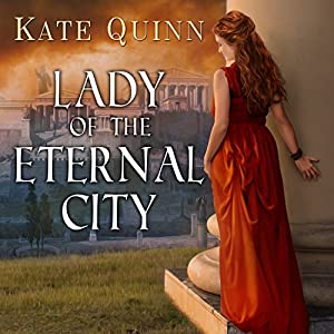 Lady of the Eternal City Audiobook