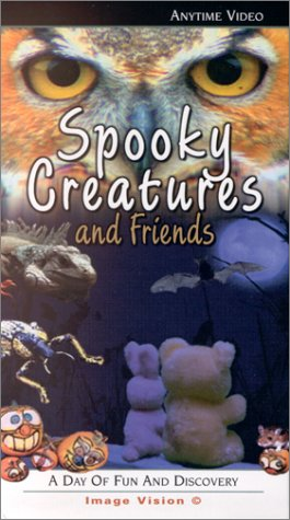 Spooky Creatures and Friends [VHS]]()