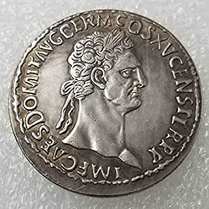 Amazon.com: WuTing Best Ancient Roman Coin - Old Coin ...