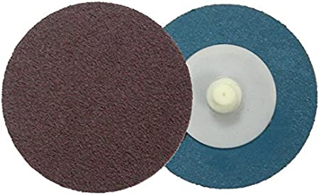 Weiler 4 Inch Nylon Coated Sanding Disc 32 Available