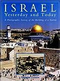Israel, Macmillan Publishing Company Staff, 0028625854