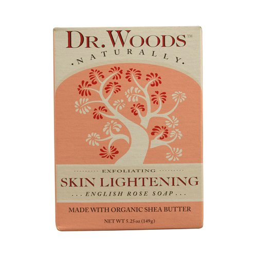 Amazon Com Dr Woods Raw Black Rejuvenating Exfoliating