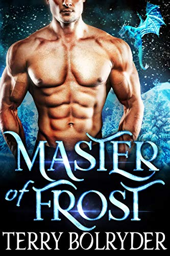 Pdf Romance Master of Frost (Frozen Dragons Book 2)