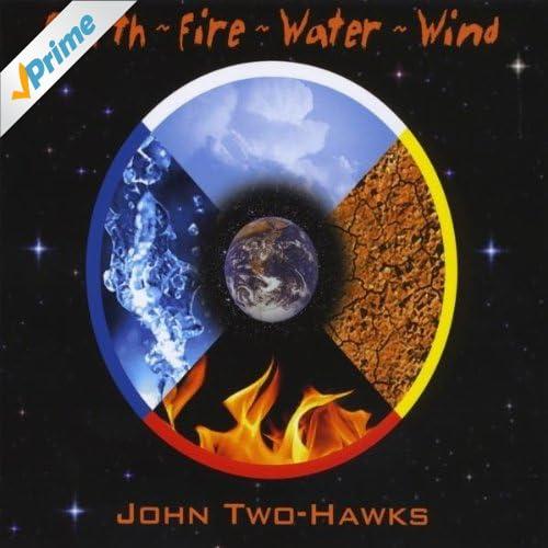 Amazon.com: Peta Wakan - Sacred Fire: John Two-Hawks: MP3
