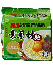 A1 Inst Veg Herbal Noodles, 90g